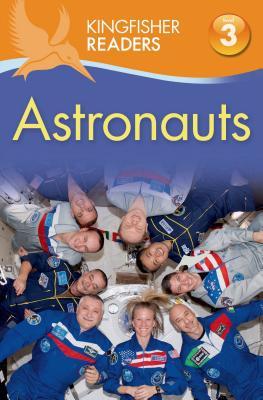 Astronauts By Wilson, Hannah